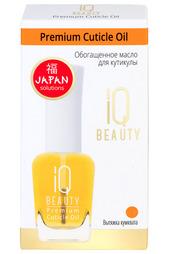 Обогащённое масло для кутикулы IQ BEAUTY