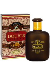 Double Whisky 100 мл PARFUMS EVAFLOR