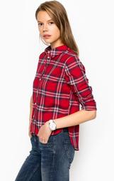 Рубашка Hilfiger Denim