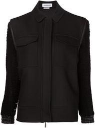 пиджак со съемными рукавами Koonhor