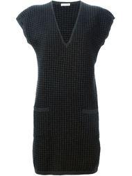 платье-джемпер  Tomas Maier