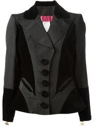 костюм с пиджаком и юбкой Christian Lacroix Vintage