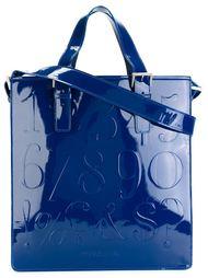 плоская сумка-тоут 'Didot' Assouline