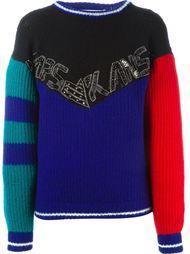 свитер с вышивкой Kansai Yamamoto Vintage