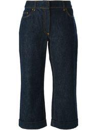 укороченные джинсы  Dolce & Gabbana Vintage