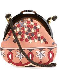 сумка через плечо  Emilio Pucci Vintage