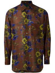 рубашка 'Junior Gaultier' Jean Paul Gaultier Vintage