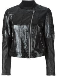 куртка с панельным дизайном  Theory