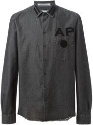 рубашка 'Gore'  Andrea Pompilio