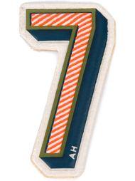 стикер 'Seven' Anya Hindmarch