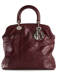 сумка-тоут 'Granville' Christian Dior Vintage