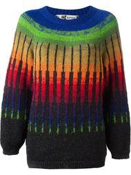 свитер с графическим принтом Kansai Yamamoto Vintage