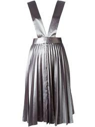 плиссированная юбка 'Tricot CDG' Comme Des Garçons Vintage