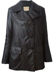 лёгкая стёганая куртка Helmut Lang Vintage