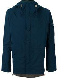 водонепроницаемая куртка с капюшоном Visvim
