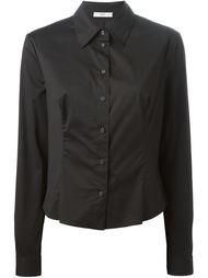 классическая рубашка  Prada Vintage