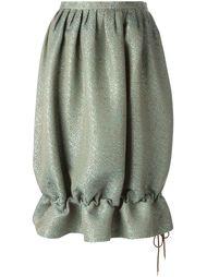 юбка-баллон  Jean Paul Gaultier Vintage