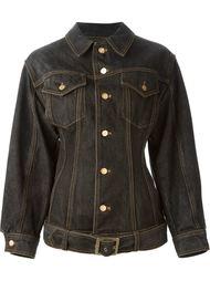 приталенная куртка 'Junior Gaultier' Jean Paul Gaultier Vintage