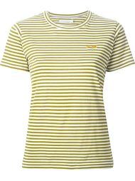 полосатая футболка Société Anonyme