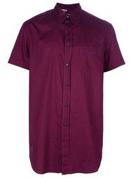 рубашка с коротким рукавом Dolce & Gabbana Vintage