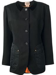 пиджак на пуговицах  Hermès Vintage