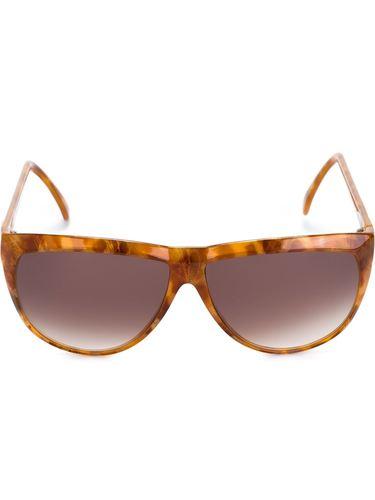 солнцезащитные очки  Yves Saint Laurent Vintage