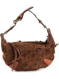 декорированная сумка-тоут  Louis Vuitton Vintage