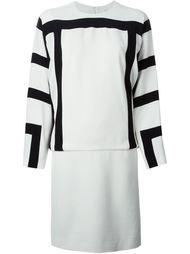платье с круглым вырезом Chloé