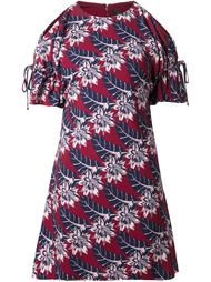 платье с открытыми плечами Thakoon