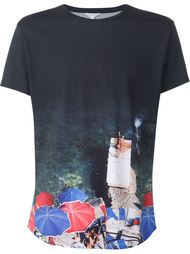 футболка 'Getty'  Orlebar Brown