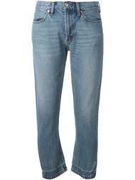 укороченные джинсы  Marc By Marc Jacobs