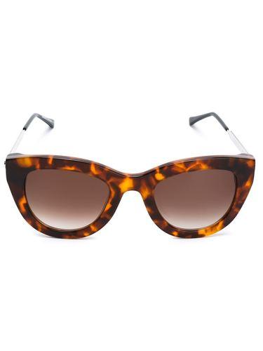 солнцезащитные очки 'Cupidity' Thierry Lasry