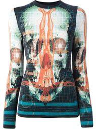 кофта 'Human body' Jean Paul Gaultier Vintage