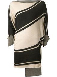 платье 'Stripy'  Vivienne Westwood