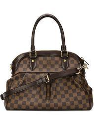 сумка-тоут с монограммным принтом Louis Vuitton Vintage
