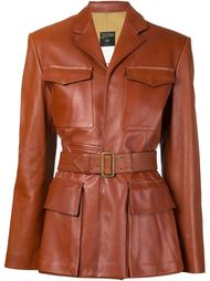 куртка с накладными карманами Jean Paul Gaultier Vintage