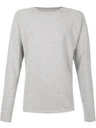 свитер с круглым вырезом Fadeless