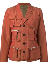 куртка 'Hunting' Jean Paul Gaultier Vintage