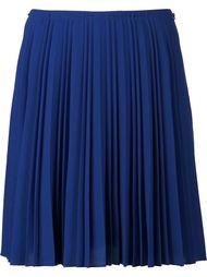 плиссированная юбка Cédric Charlier