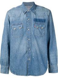 классическая джинсовая рубашка Levi's Vintage Clothing