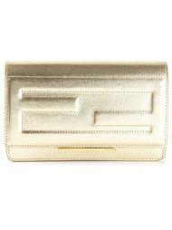 кошелёк на цепочке Fendi