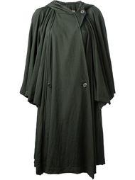 пальто-накидка 'Umbrella' Issey Miyake Vintage