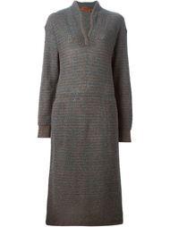 трикотажное платье Missoni Vintage