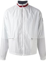 двухсторонняя куртка Moncler Gamme Bleu