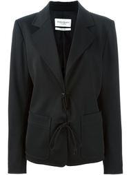 пиджак 'Saharienne' Yves Saint Laurent Vintage