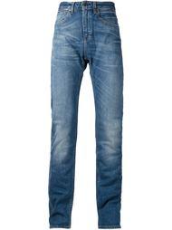 джинсы дизайна пяти карманов Levi's: Made & Crafted