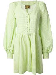 платье с лифом Biba Vintage