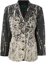 куртка 'Pollock' Jean Paul Gaultier Vintage