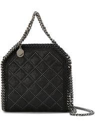стеганая сумка 'Falabella' на плечо Stella McCartney