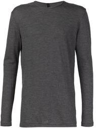 свитер с круглым вырезом Forme D'expression